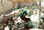 Jerome Gaspard - cascadeur - Salto Arabe - Le Boulet - 2001