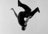 Jerome Gaspard - cascadeur - Acrobatie - Coup de pied à la lune - 2010