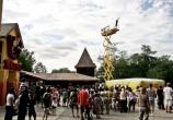 Jerome Gaspard - cascadeur - Equilibre salto avant Airbag FreeJump - 2011