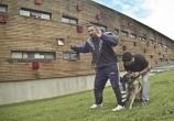 Jerome Gaspard - cascadeur - Dressage chien attaque - 2014