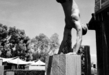 Jerome Gaspard - cascadeur - Equilibre Souplesse - 2002