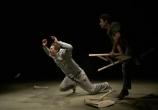Jerome Gaspard - cascadeur - Impact Casse chaise - 2010