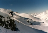 Jerome Gaspard - cascadeur - Ski Freeride - 1995