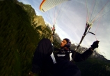 Jerome Gaspard - cascadeur - performance (25) - vol parapente