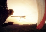 Jerome Gaspard - cascadeur - performance (26) - vol parapente