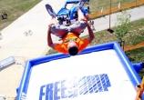 Jerome Gaspard - cascadeur - performance (27) - salto airbag freejump