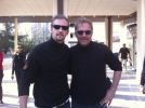 3 Days to Kill - Kevin Costner Stunt Double - Jerome Gaspard