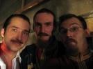 Les Brigades du Tigres - Manu Lanzi, Edouard Baer & Jerome Gaspard