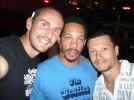 Nuit Blanche - Joey Starr, Fred Dessains & Jerome Gaspard