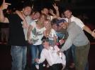 Nuit Blanche - Stunt team