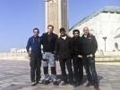 Tranporter TV - Joseph Beddelem, David Julienne, Mohammed Elachi, Jerome Gaspard & Christophe Roblin
