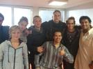 Bastille Day - French Stunt Team