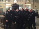 Bastille Day - Stunt Team