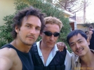 Largo Winch - 1 - Sicile - Thierry Saelens, Patrick Vo & Jerome Gaspard