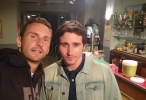 Les rois du monde - Florian Beaumont & Jerome Gaspard