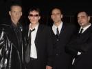 Matrix - Joseph Bedelem, Ludo, Thierry Saelens & Jerome Gaspard