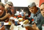 The Last Panthers - Stunt Team Burger King