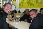 Largo Winch 1 - Hong Kong - Alain Figlarz, Oumar & Jerome Gaspard