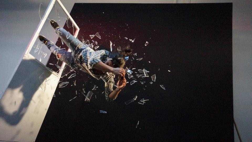 atelier cascade - sarah defenestration